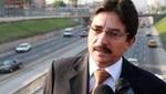 Enrique Cornejo habla sobre el Tren eléctrico y el problema del transporte en Lima