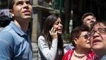 Embajador peruano en México informó que no se reportaron compatriotas heridos tras sismo de 7,9 grados