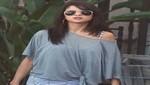 Selena Gómez se pasea por Malibú