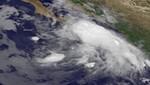 Huracán Dora dirige sus potentes vientos a México