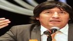 Iván Zamorano: 'Paolo Guerrero es un jugador moderno'