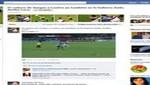 Juan Vargas es la sensación en Facebook