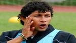 'Patrón' Bermúdez feliz por repunte del fútbol peruano