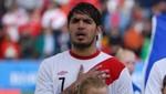 Aston Villa entró en la lucha por contratar a Juan Vargas