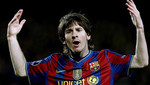 Crean rap en homenaje a Lionel Messi (VIDEO)