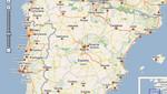 Conoce el estado del tiempo con Google Maps