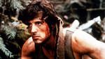 Sylvester Stallone volvería al cine con 'Rambo 5'
