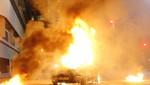 Una explosión deja 2 muertos en Turquía