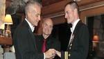 Primera boda gay de un militar en Estados Unidos