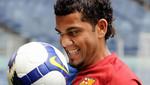 Dani Alves: 'Mourinho siempre quita méritos a los demás'