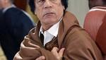 David Cameron sobre Gadafi: 'Debemos recordar a víctimas de la brutal dictadura'