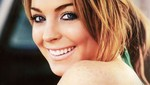 Fotografías de Lindsay Lohan esposada