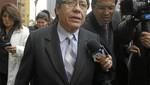 Padre de Ciro Castillo esperará informe de fiscal