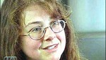 Lori Berenson viaja a EE.UU. con permiso del Poder Judicial