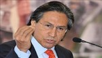 Alejandro Toledo: 'PP continuará apoyando a Humala'
