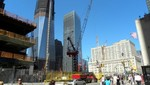 Sector inmobiliario comienzan a reflotar en Estados Unidos