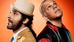 'Calle 13' recuerda al Perú en entrevista a 'Primera Hora'