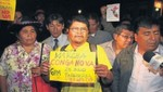 Saavedra: Valdés quiso obligarnos a firmar el acta