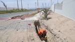 Más de 2,000 pobladores de Independencia en Pisco se benefician con sistema de agua potable y saneamiento
