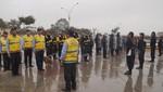 """VMT: por Fiestas Patrias fortalecen seguridad ciudadana con """"Plan Rayo"""" en todo el distrito"""