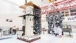 Se cumple en tiempo y forma la construcción de satélite para la innovadora Red Europea de Aviación de Inmarsat