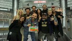 """Finaliza el rodaje de """"2091"""" la nueva superproducción original de Fox Networks Group Latin America"""