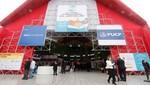 Este miércoles 27 en la 21ª Feria Internacional del Libro de Lima
