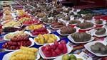 Invita Perú presenta el Museo de la Papa con 600 variedades de productos nativos
