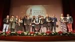Se realizó la ceremonia de los Premios AIBAL a las Artes Escénicas