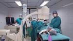 EsSalud Lambayeque realiza procedimientos neurológicos sin abrir el cráneo
