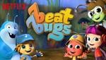 BEAT BUGS: La serie infantil original de Netflix, inspirada en la música de los Beatles