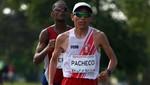 "Programa nacional de maratonistas ""Semillero del Fondismo Nacional"""