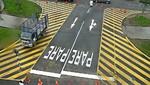 VMT: mejoran la señalización vial para disminuir los accidentes de tránsito
