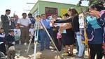 Consorcio Camisea construye Mercado Municipal de Abasto en Túpac Amaru Inca con inversión de 2 millones