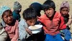 El reto de presidente Kuczynski es sacar de la pobreza a más de 7 millones de peruanos