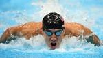 Michael Phelps, el atleta más mencionado en Facebook