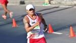 Gran actuación de Paolo Yurivilca en los 20 km marcha atlética de los Juegos Olímpicos Río 2016