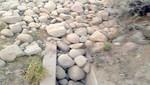Se evalúan daños e inician trabajos de rehabilitación de canales afectados por sismo en Arequipa
