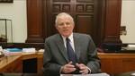 Presidente Kuczynski anunció apoyo del estado a Shirley Meléndez, víctima de amputación de sus extremidades