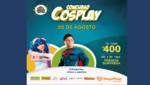 MegaPlaza te invita a ser parte del concurso Cosplay