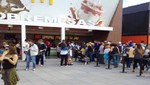 El Restaurante Oficial de McDonald's en la Villa Olímpica rompió récords de visitas de atletas