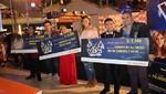 "MegaPlaza realizó la final del concurso  ""La Voz de Lima Norte"""