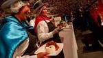 Apega lanza Los tromes de las cocinas regionales