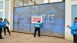 Cierran definitivamente fábrica que contaminaba con plomo en zona industrial de Ventanilla