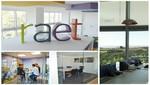 Nueva sede principal de Raet Latinoamérica