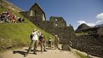 Llegada de turistas internacionales al Perú creció 6,2% en el primer semestre de 2016