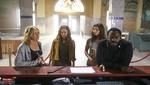 """Madison se ve forzada a tomar un nuevo camino en el nuevo episodio de """"Fear the Walking Dead"""""""