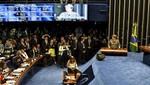 Brasil: El Senado se prepara para la votación final sobre el juicio contra Dilma Rousseff