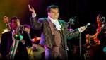 Los restos de Juan Gabriel han sido cremados en Santa Mónica, California