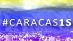 Venezuela lista para la gran marcha de la oposición en Caracas